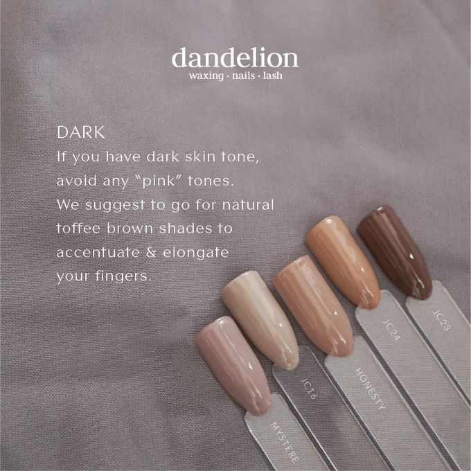 The Skin Collection by Dandelion ID - 009