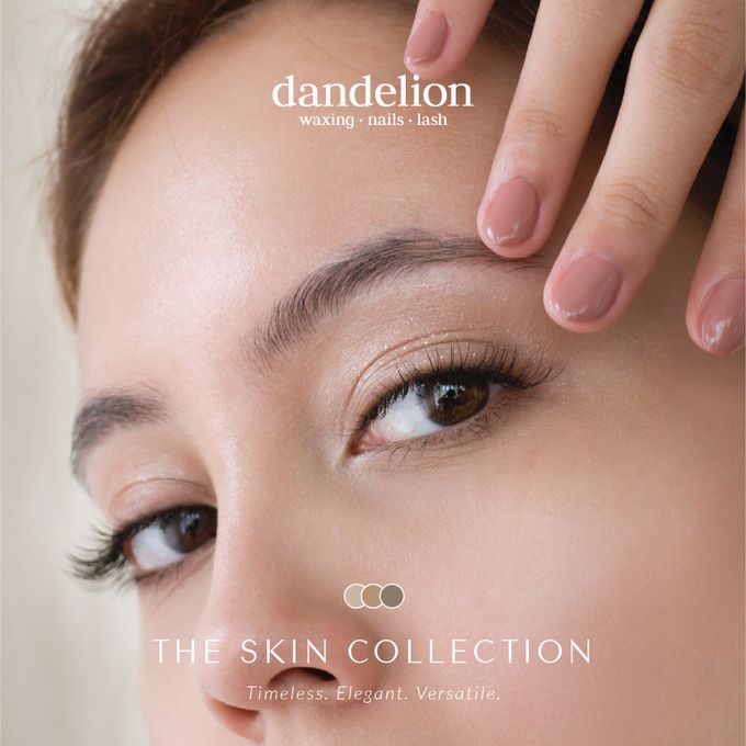 The Skin Collection by Dandelion ID - 006
