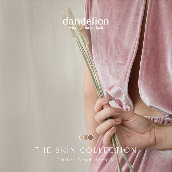 The Skin Collection by Dandelion ID - 010