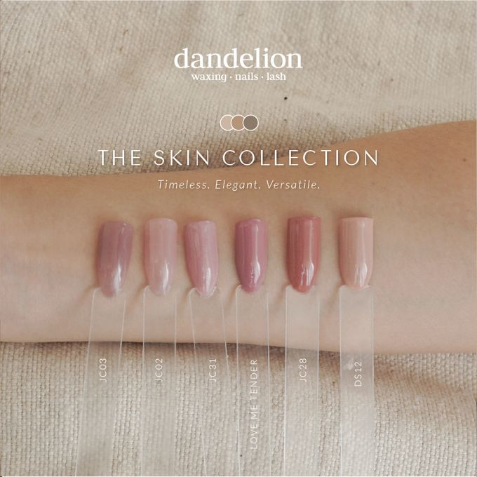 The Skin Collection by Dandelion ID - 004