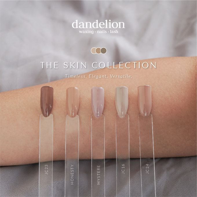 The Skin Collection by Dandelion ID - 005
