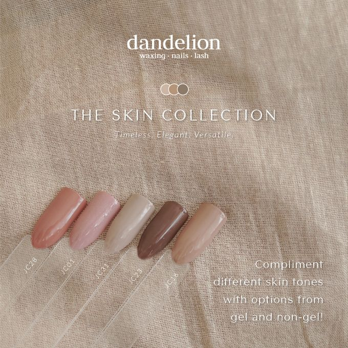 The Skin Collection by Dandelion ID - 002
