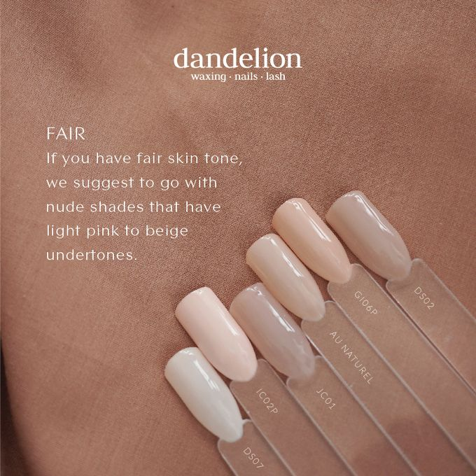 The Skin Collection by Dandelion ID - 007
