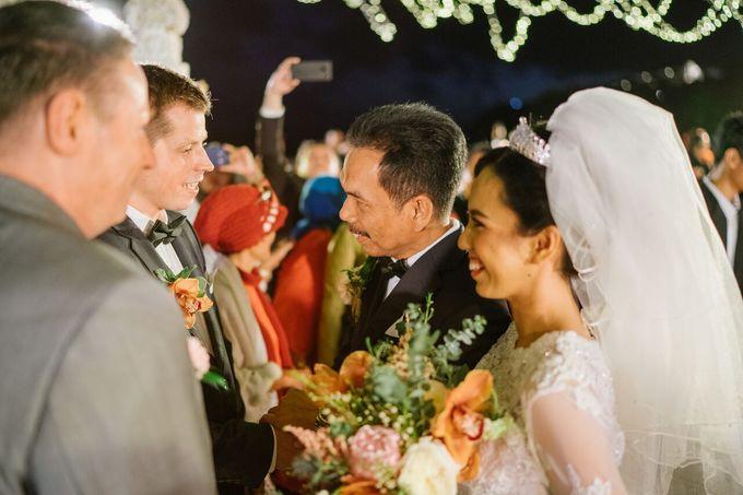 Sherly & Ian Wedding by Love Bali Weddings - 020