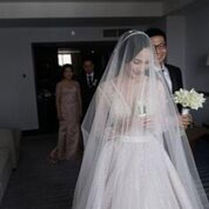 Pullman Thamrin - Kevin & Gisca by Maestro Wedding Organizer - 001