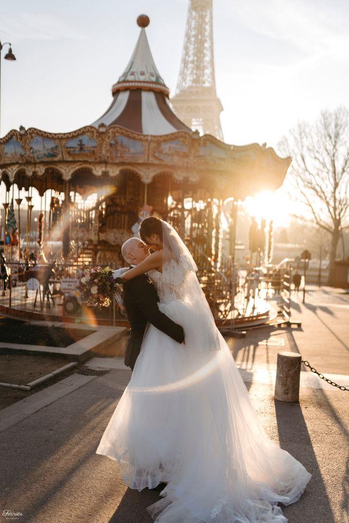 Exclusive Paris Pre Wedding Photo Shoot at Château de Fontainebleau by Février Photography   Paris Photographer - 028