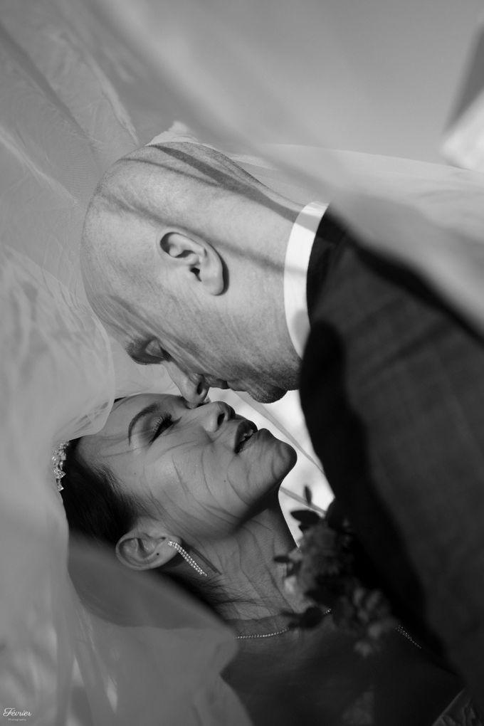 Exclusive Paris Pre Wedding Photo Shoot at Château de Fontainebleau by Février Photography   Paris Photographer - 023