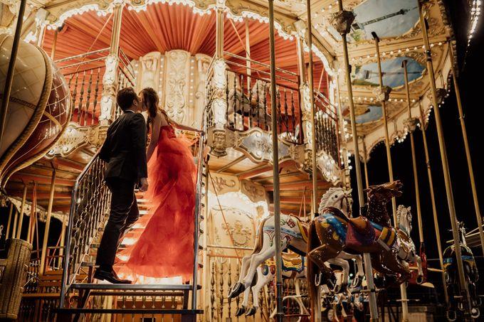 Paris Pre Wedding by Février Photography   Paris Photographer - 012