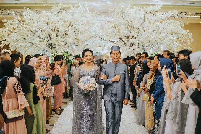 Courtesy Of Rera & Tito by Pullman Jakarta Indonesia - 013