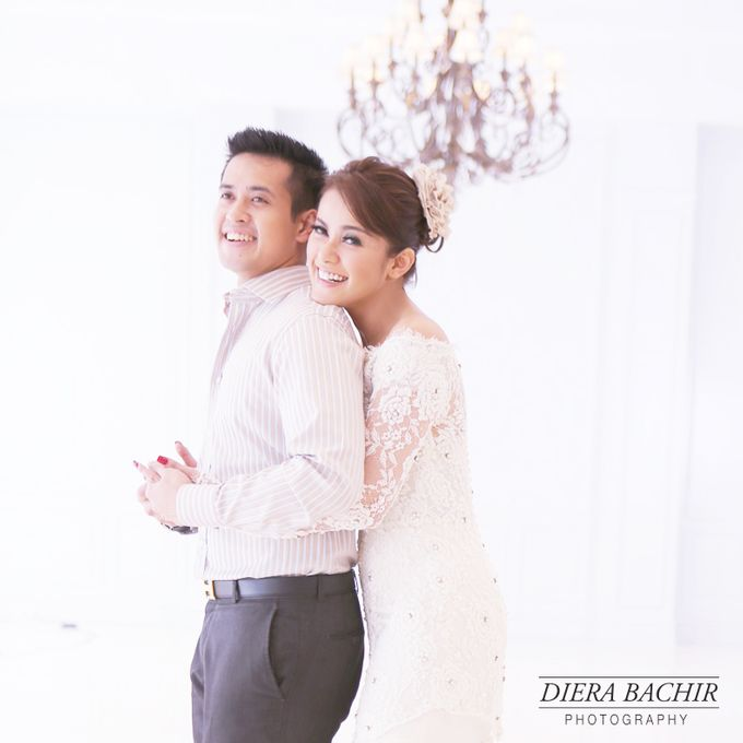 Olla Ramlan & Aufar Prewedding by Diera Bachir Photography - 005