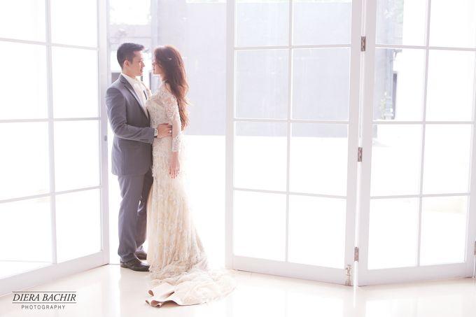 Olla Ramlan & Aufar Prewedding by Diera Bachir Photography - 001