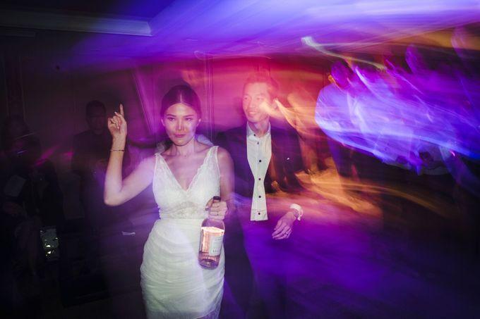The Wedding Of Rheinaldy & Caroline by Hilda by Bridestory - 014