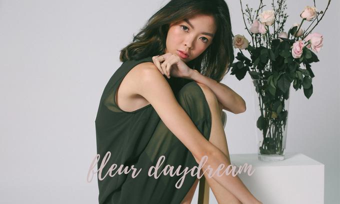 Love Bonito - Fleur Daydream by LOVEBLUSH - 001