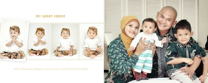 Family Potrait by GRAINIC Creative Studio - 002