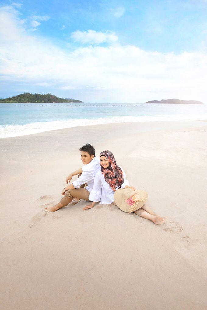Indah & Yayat by Regiya Project - 004