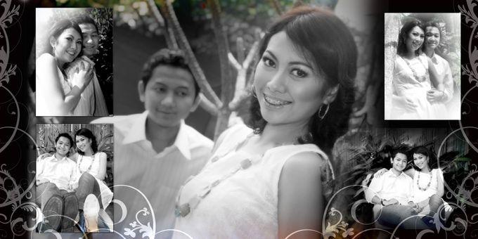Wedding - Prewedding Syndhi & Ary by Letisia makeup - 001