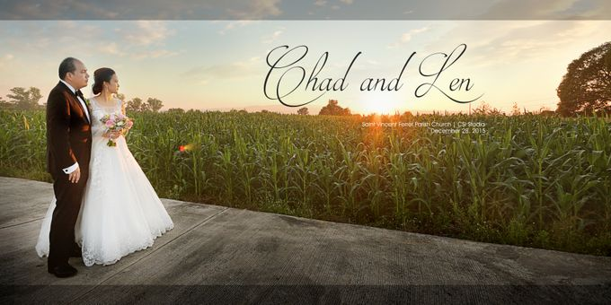 WEDDING PHOTO-VIDEO COVERAGE by CJC PHOTOGRAPHY ASIA CORPORATION - 001