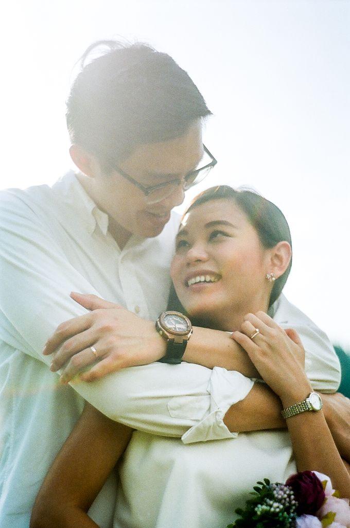 Keep it short & sweet Pre-wedding Video by Depth of Tales - 006