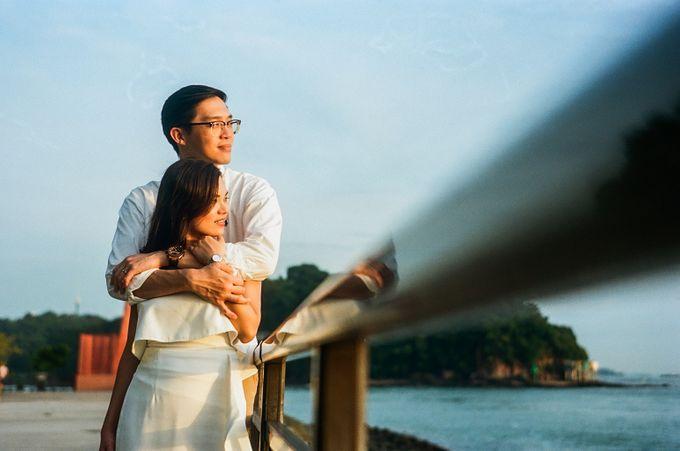 Keep it short & sweet Pre-wedding Video by Depth of Tales - 008