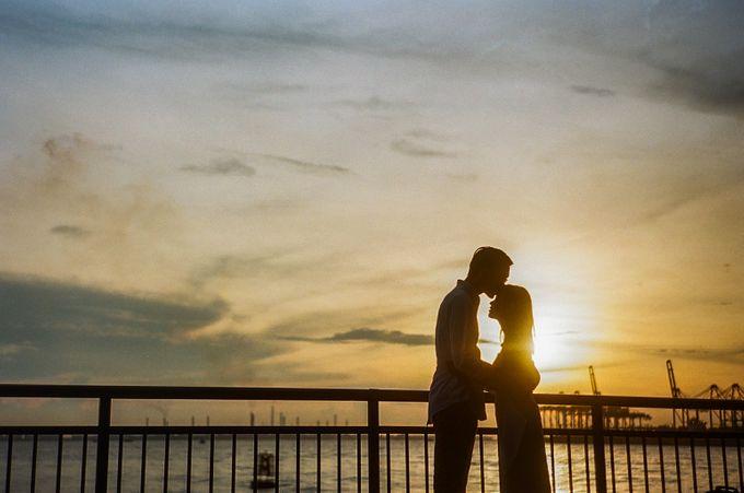 Keep it short & sweet Pre-wedding Video by Depth of Tales - 014