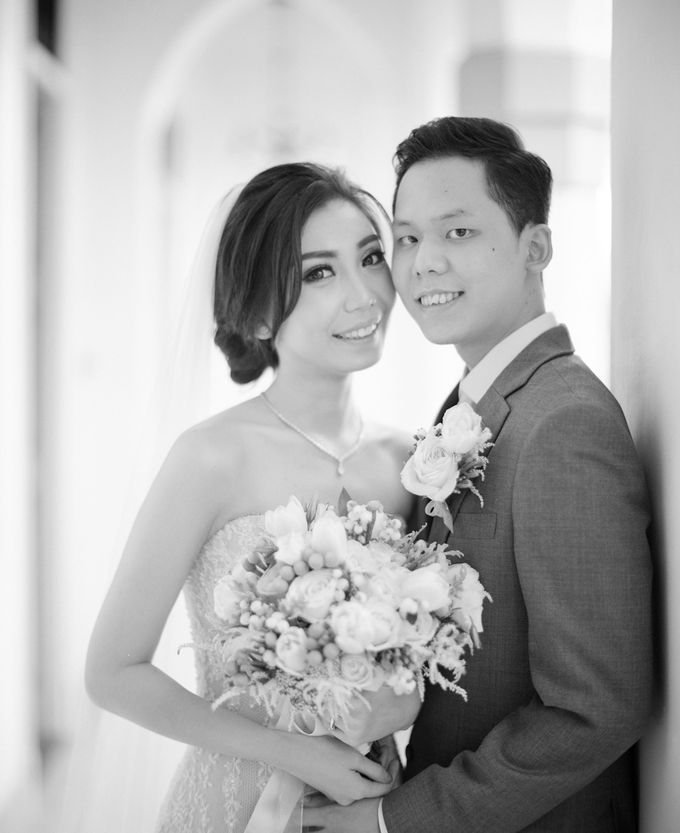 WEDDING OF INDARTA & BELINDA by isamare - 010