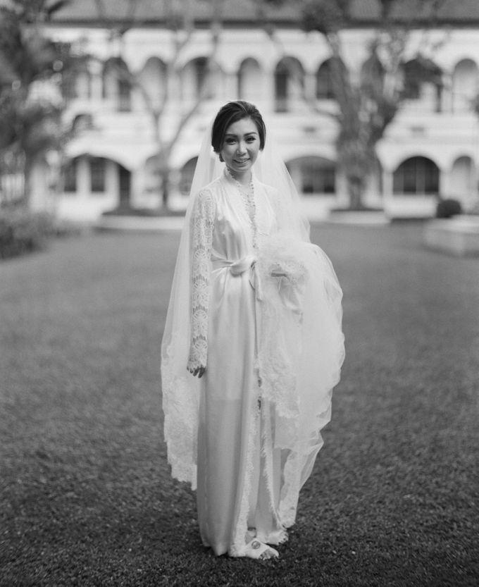 WEDDING OF INDARTA & BELINDA by isamare - 012