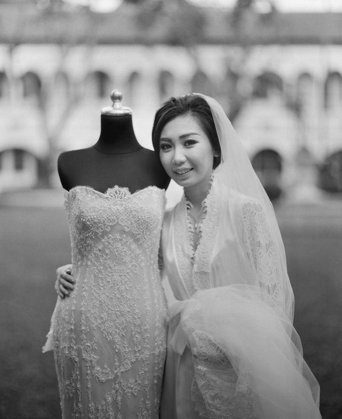 WEDDING OF INDARTA & BELINDA by isamare - 013