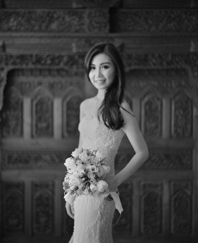 WEDDING OF INDARTA & BELINDA by isamare - 014