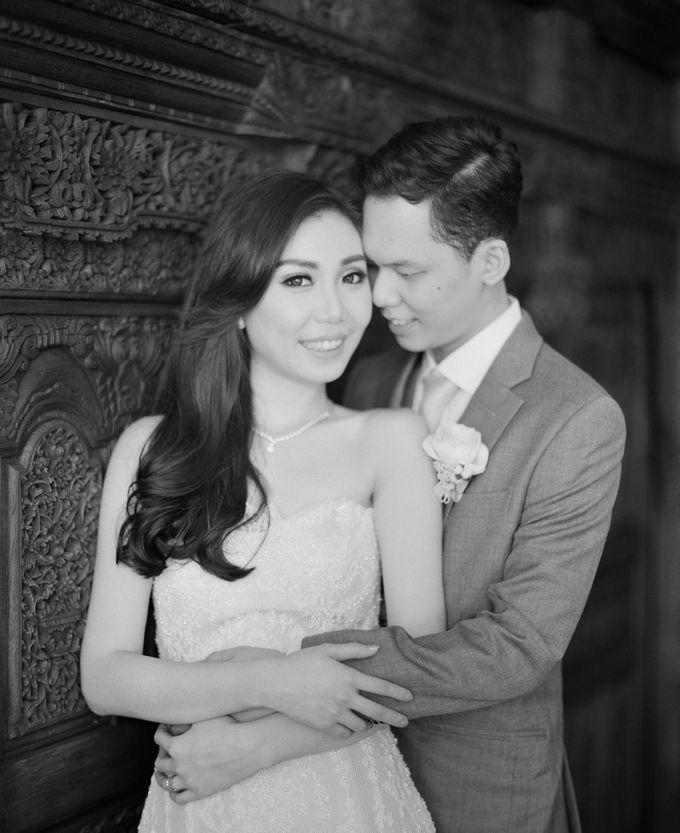WEDDING OF INDARTA & BELINDA by isamare - 015