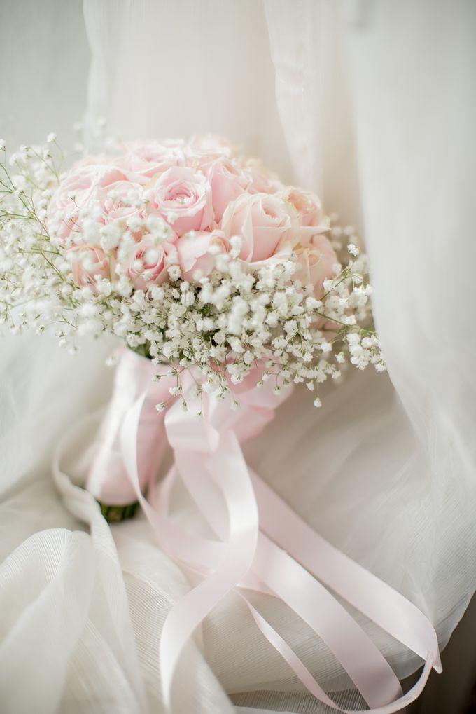 The Wedding of Martin & Eugenia by Kairos Works - 019