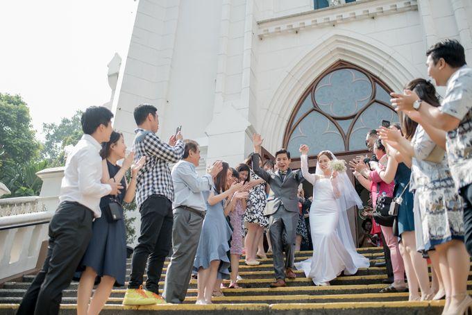 Wedding Toto &Cilla 22 Juni 2019 by Priceless Wedding Planner & Organizer - 005