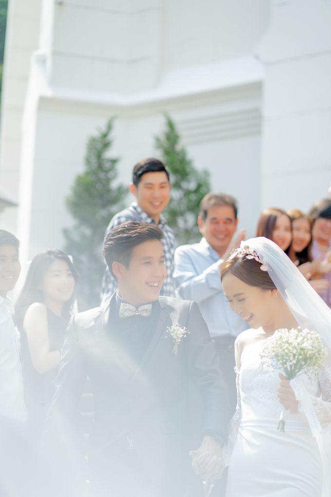 Wedding Toto &Cilla 22 Juni 2019 by Priceless Wedding Planner & Organizer - 012