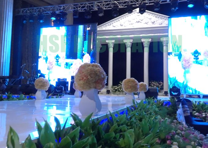 BALI ROOM HOTEL INDONESIA KEMPINSKI by Home Smile Florist - 005