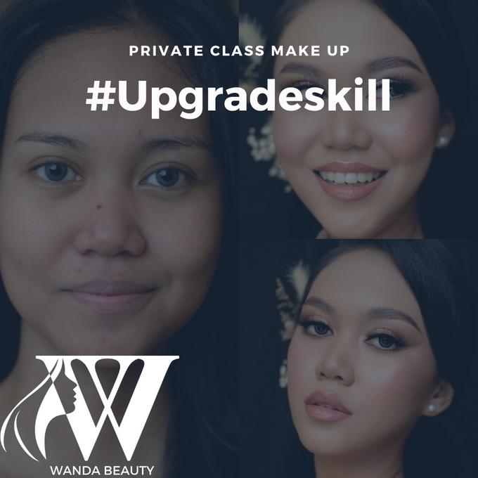 Private Class Make Up by WANDA BEAUTY ID - 005