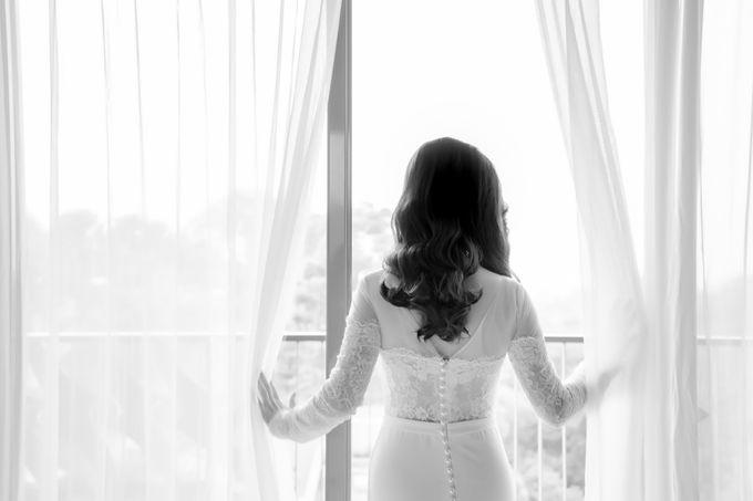 Wedding Toto &Cilla 22 Juni 2019 by Priceless Wedding Planner & Organizer - 014