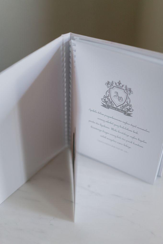 Shangri-la - Alvien & Olivia by Maestro Wedding Organizer - 010