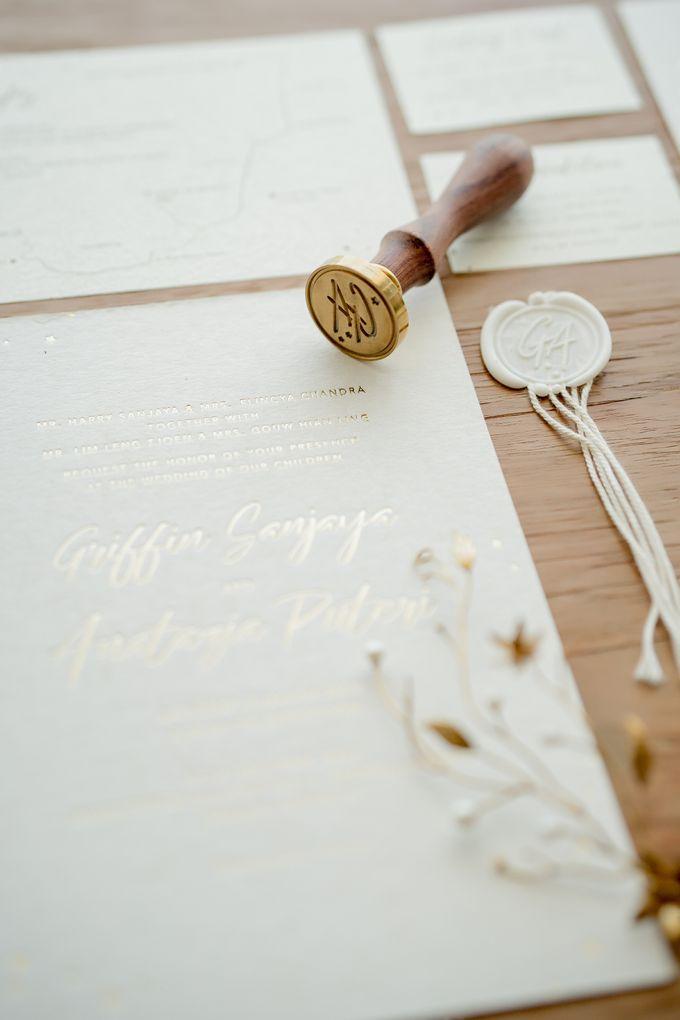 The Wedding of Griffin & Anatazia by Kairos Works - 010