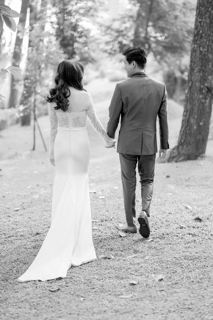 Wedding Toto &Cilla 22 Juni 2019 by Priceless Wedding Planner & Organizer - 018