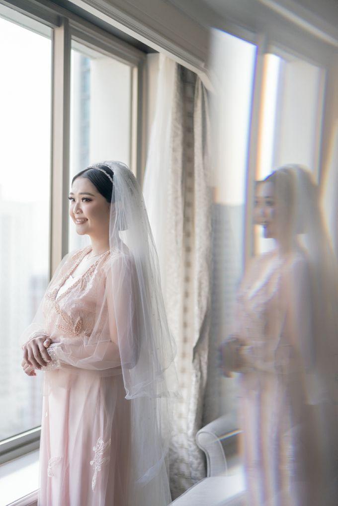 Shangri-la - Alvien & Olivia by Maestro Wedding Organizer - 013