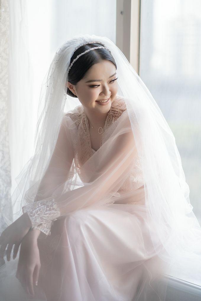 Shangri-la - Alvien & Olivia by Maestro Wedding Organizer - 016