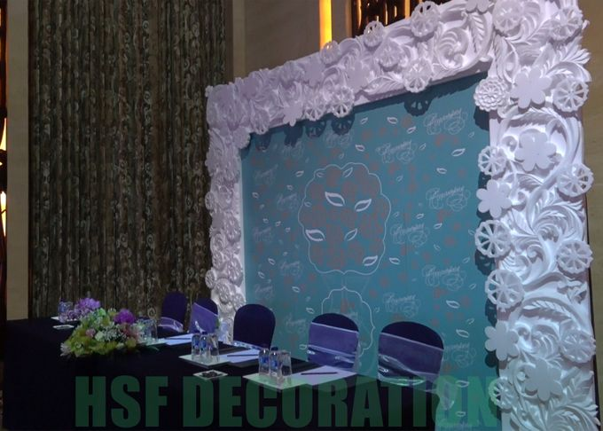 BALI ROOM HOTEL INDONESIA KEMPINSKI by Home Smile Florist - 010