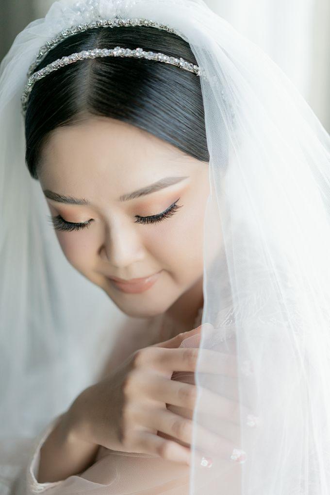 Shangri-la - Alvien & Olivia by Maestro Wedding Organizer - 017