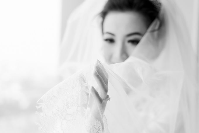 Aswin & Dian by One Heart Wedding - 004