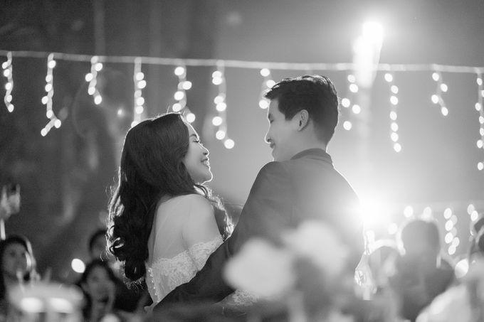 Wedding Toto &Cilla 22 Juni 2019 by Priceless Wedding Planner & Organizer - 009