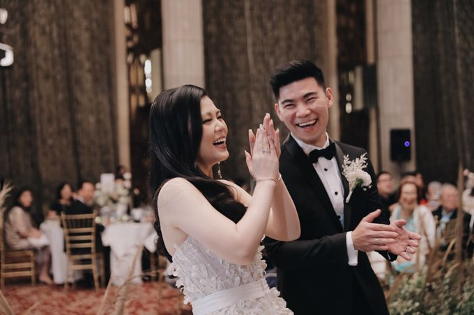 The Wedding of Julio & Elisa by Lavene Pictures - 028