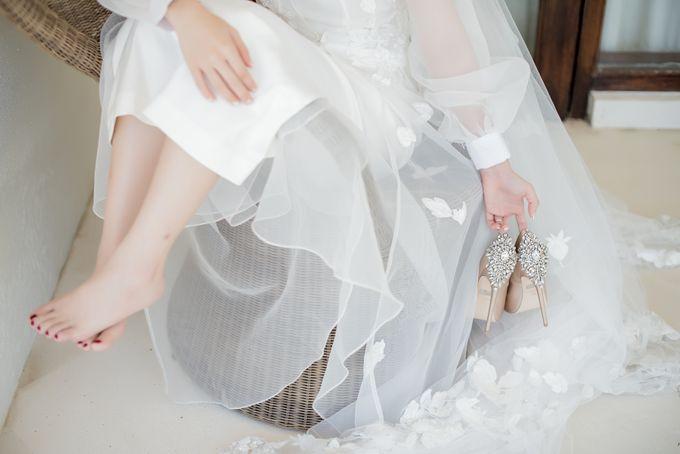 The Wedding of Griffin & Anatazia by Kairos Works - 013