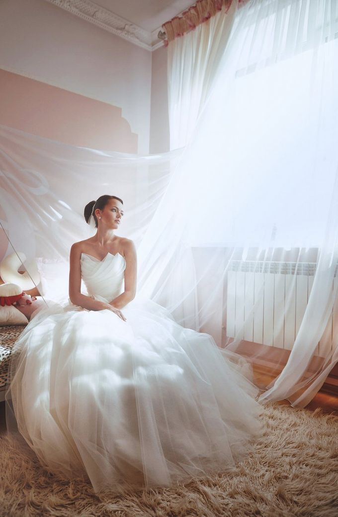 Anastasia & Andrey by Artem Levy - 002