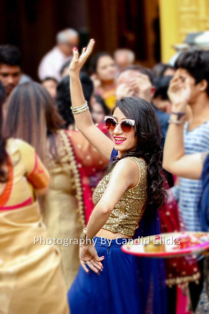 Rahul Weds Rakhi by Candid Clicks - 002