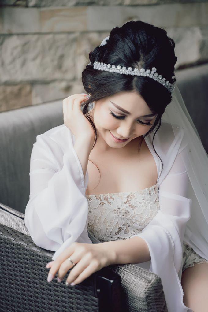 The Wedding of Senjaya & Livia by Bali Wedding Atelier - 011