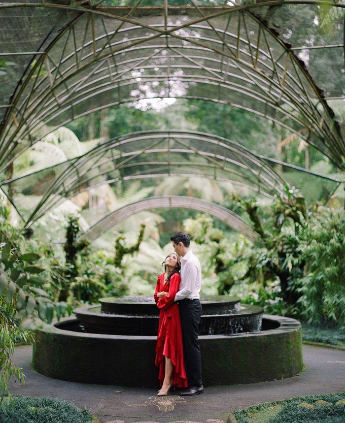 Matthew & Michelle Engagement by Arta Photo - 003